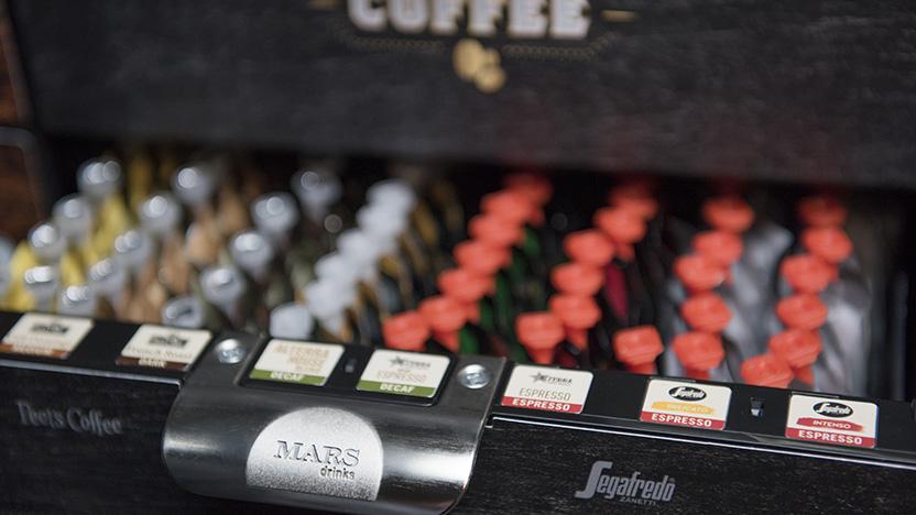 How To Fix Error 328 On A Flavia Coffee Machine