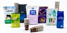 Coffee Machine Consumables Shop