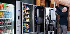 Managed Vending Services