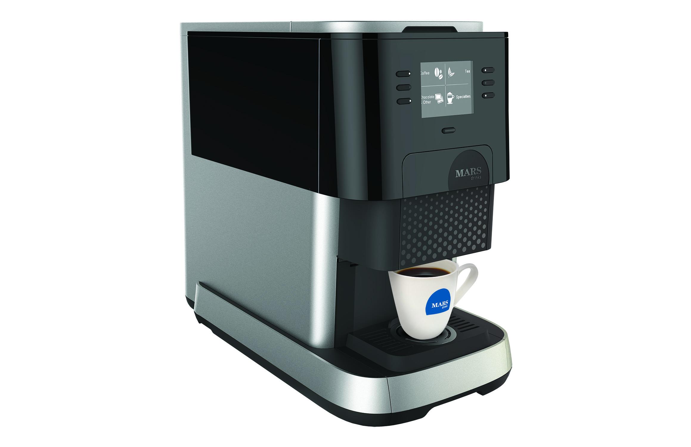 prd 6304215  chameleon renderingright perspectiveuknoglarecmyk Huge Coffee Office Coffee Services Office Coffee Machine