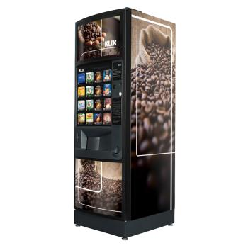 Coffee Machine Retail