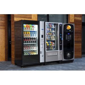 Vending Services for the Office