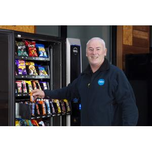 Fully Managed Vending