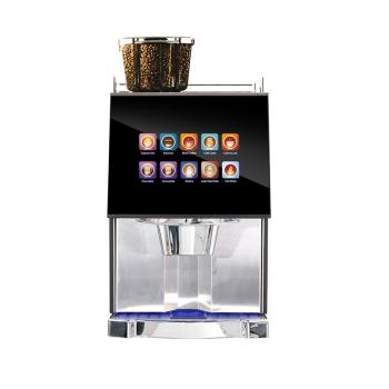 Coffetek Vitro Bean to Cup office coffee machine
