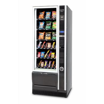 Snakky Max Green - Snack Vending Machine